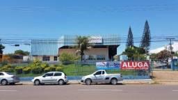 Galpão para alugar, 3900 m² por R$ 65.000,00/mês - Vila Nova Prudente - Presidente Prudent