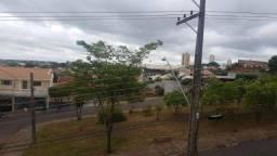 Apartamento com 2 dormitórios para alugar, 50 m² por R$ 500,00/mês - Jardim Itapura - Pres