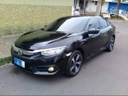 Honda Civic EX 2.0 2017
