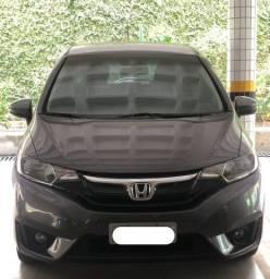 Honda Fit 1.5 Ex 16v Flex 4p Automático 2016