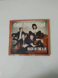 Made In The A.M - One Direction