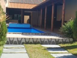 Linda casa no Residencial Orlando de Moraes