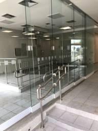 Alugo Prédio em Mococa-Antiga Agencia do Banco ITAU