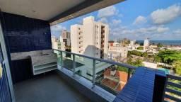 Apartamento com 3 dormitórios no Bessa por R$ 450.000,00