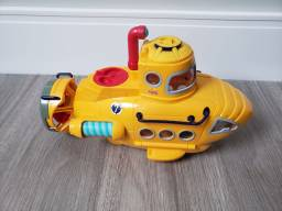 Submarino imaginext  Fisher-Price