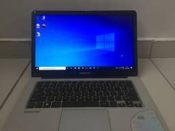 Notebook Tela Slim R$800,00