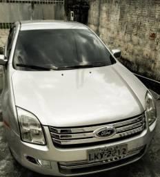 """Ford Fusion """"Aceita Troca"""""""