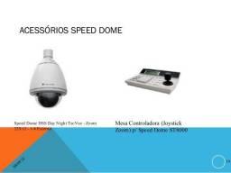 Mesa controladora de Speed Dome