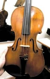 Professor de Violino João