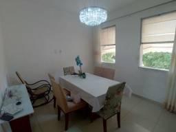 Apartamento 178m² duplex, 2 quartos reversível para 3 no Campo Grande