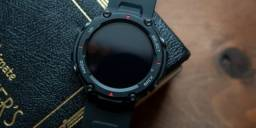 Relógio Smartwatch Xiaomi Amazfit T Rex - Super Lançamento