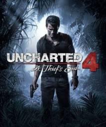 Troco Uncharted 4