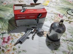 Vendo pistola para pintura 140,00