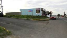 Lote de esquina na Rua 31 De Março, 960 m², B. Guarujá