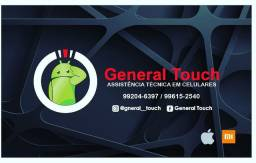 General Touch a Assistência que você precisa
