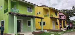Casa em Aldeia 3 Quartos 1 Suite 115m² - Aceita Financiamento