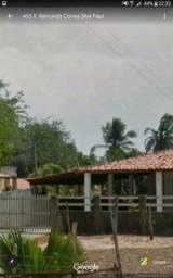 Casa em Barra Grande-PI