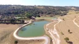 Fazenda 20.000m2 | Duas Lagoas Na Porta | Vista Linda | Financiamos | AGT