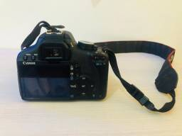 Câmera digital Canon Rebel T1i