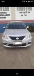 Nissan Versa SL mec. 1.6 2013