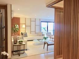 Apartamento com 4 quartos à venda, 221 m² por R$ 1.390.000 - Setor Marista - Goiânia/GO