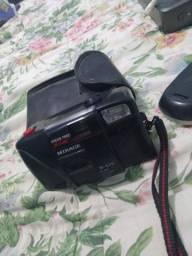 Máquina fotografía Antiga