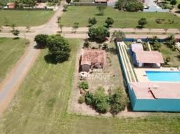 Rancho com 2 dormitórios à venda, 113 m² por R$ 170.000,00 - Recanto Piraretã - Bataguassu