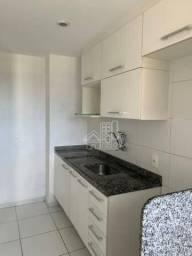Apartamento com 2 dormitórios à venda, 58 m² por R$ 243.800,00 - Maria Paula - São Gonçalo