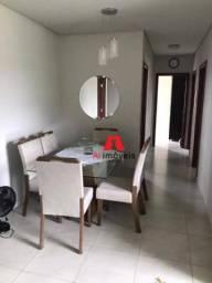 Apartamento com 3 dormitórios para alugar, 86 m² por R$ 2.000,00/mês - Jardim Tropical - R