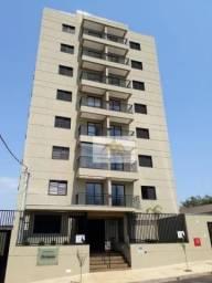 Apartamento com 2 dormitórios para alugar, 63 m² por R$ 1.380/mês - Jardim Palma Travassos