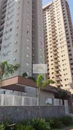 Apartamento com 2 dormitórios para alugar, 56 m² por R$ 1.800/mês - Ribeirânia - Ribeirão