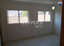 Apartamento com 2 dormitórios para alugar, 85 m² por R$ 750,00/mês - Cidade Nova - São Jos