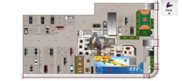 Apartamento com 4 dormitórios à venda, 118 m² por R$ 837.194,18 - Jatiúca - Maceió/AL