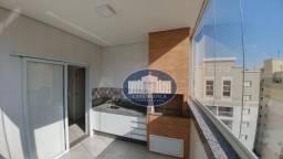 Apartamento Duplex com 3 dormitórios, 107 m² - venda por R$ 360.000,00 ou aluguel por R$ 1