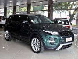 Land Rover Range Evoque 2.0 SI4 DYNAMIC 4WD 4P GASOLINA AUT