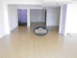 Título do anúncio: Loja à venda, 141 m² por R$ 550.000,00 - Centro - Araçatuba/SP
