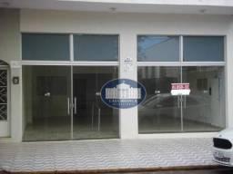 Salão para alugar, 180 m² por R$ 2.500/mês - Centro - Araçatuba/SP