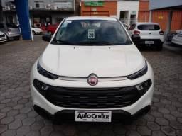 Fiat Toro ENDURANCE AT6