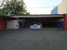 Título do anúncio: Barracão para alugar, 150 m² por R$ 2.200,00/mês - Jardim do Prado - Araçatuba/SP