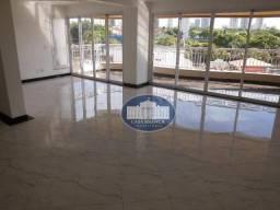 Apartamento para alugar, 230 m² por R$ 2.800,00/mês - Jardim Nova Yorque - Araçatuba/SP