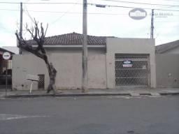 Casa residencial à venda, São Joaquim, Araçatuba - CA0245.
