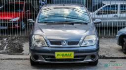 Renault Scénic Hi-Flex 1.6 16V