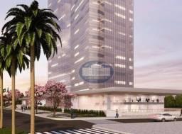Título do anúncio: Sala para alugar, 42 m² por R$ 1.940,00/mês - Jardim Nova Yorque - Araçatuba/SP