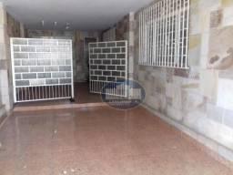 Título do anúncio: Casa comercial para locação, Paraíso, Araçatuba.