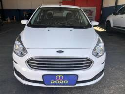 Ford ka 2019 1.5 ti-vct flex se sedan manual