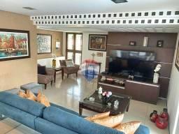 R. 2618 - Exuberante Casa no Pedro Gondim 03 Quartos Sendo 01 Suíte com Piscina