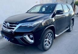 Toyota Hilux Sw4 Srx 2.8 4x4 Diesel 2016