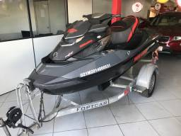 Jet GTX 260 Limited 2014 3 lugares