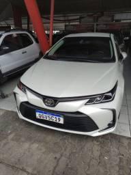 Corolla Xei 2020 automatico