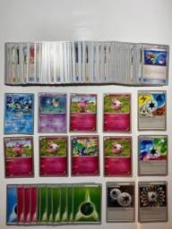 Lote Cartas Pokémon 2014 World Championships
